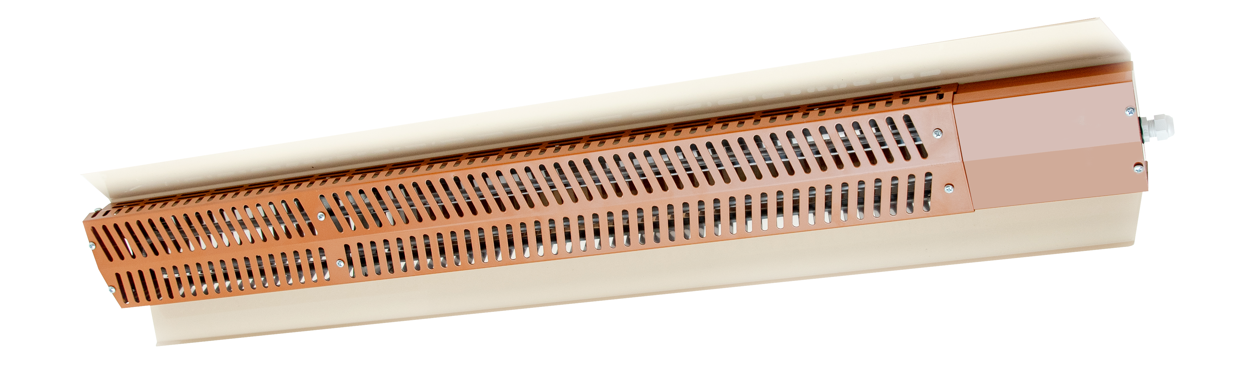 Promiennik podczerwieni podławkowy Elektrotermia ELPP