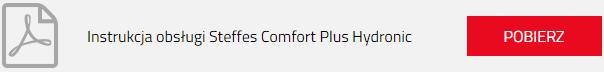 Instrukcja obsługi Steffes Comfort Plus Hydronic