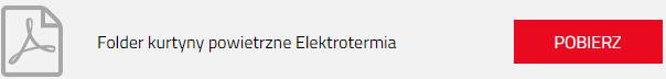 Folder kurtyny powietrzne Elektrotermia EKP